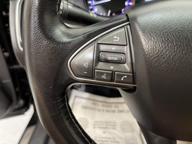 cheap used 2017 INFINITI Q50 for sale
