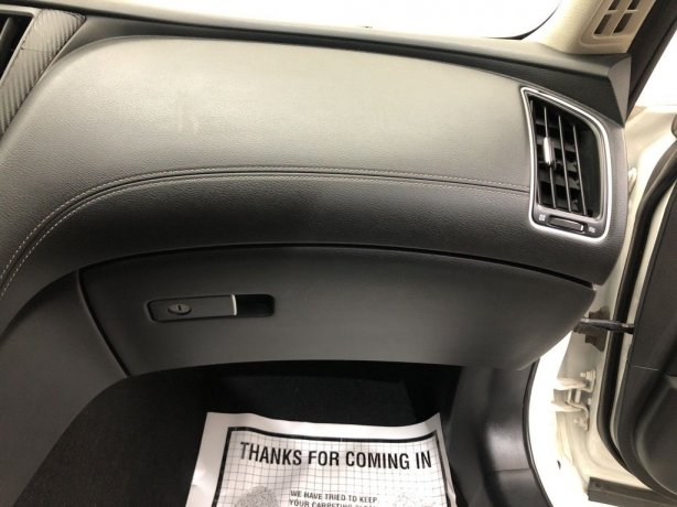 cheap used 2018 INFINITI Q50 for sale