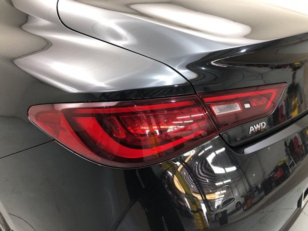 used 2018 INFINITI Q60 for sale