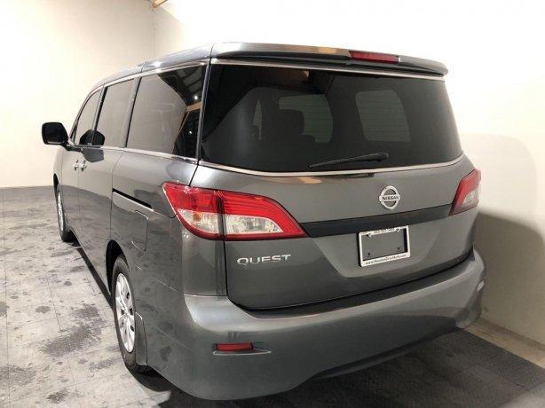 Nissan Quest for sale near me