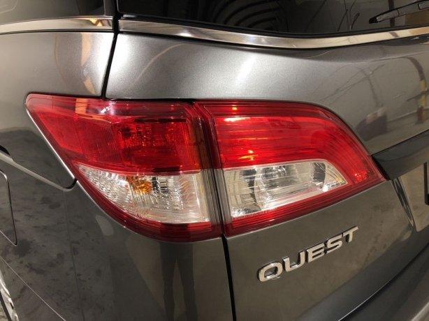 2015 Nissan Quest for sale