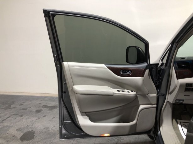 used Nissan Quest for sale near me