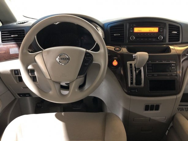used Nissan for sale near me