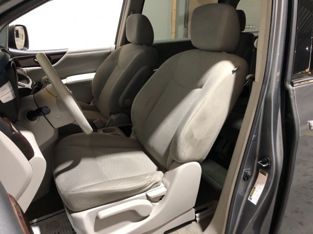 used 2015 Nissan Quest for sale near me