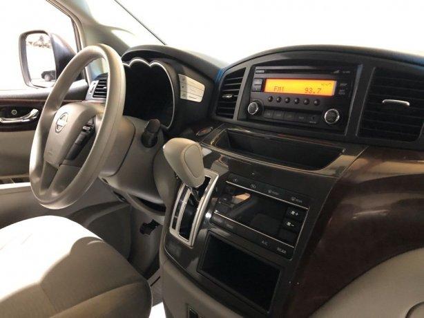 cheap Nissan Quest for sale Houston TX