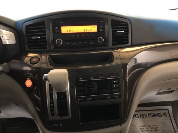 good used Nissan Quest for sale