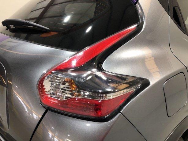 used 2017 Nissan Juke for sale