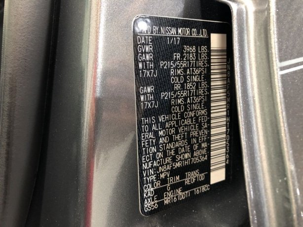 Nissan Juke cheap for sale
