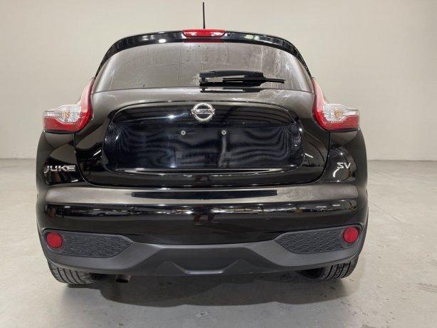 2015 Nissan Juke for sale