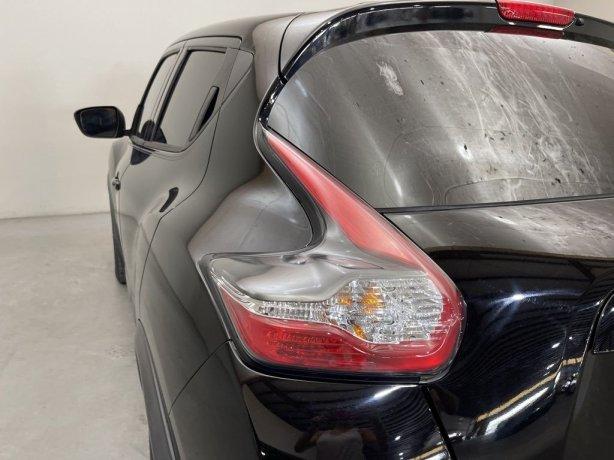 used 2015 Nissan Juke for sale
