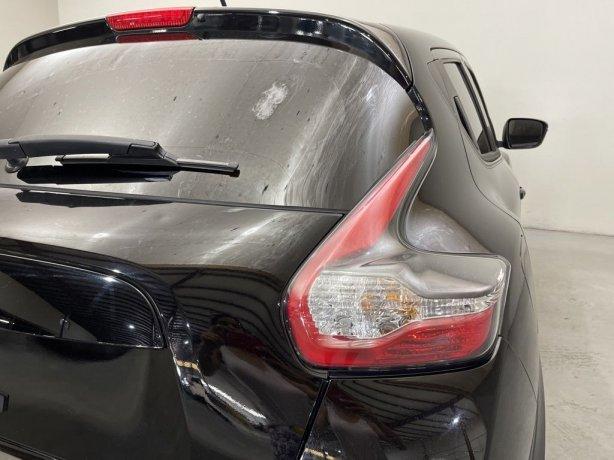 used Nissan Juke for sale near me