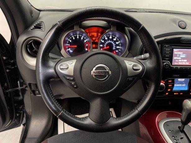 2015 Nissan Juke for sale near me