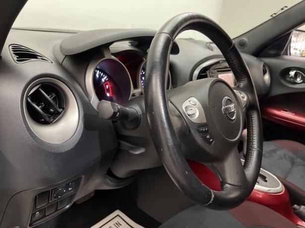 2015 Nissan Juke for sale Houston TX