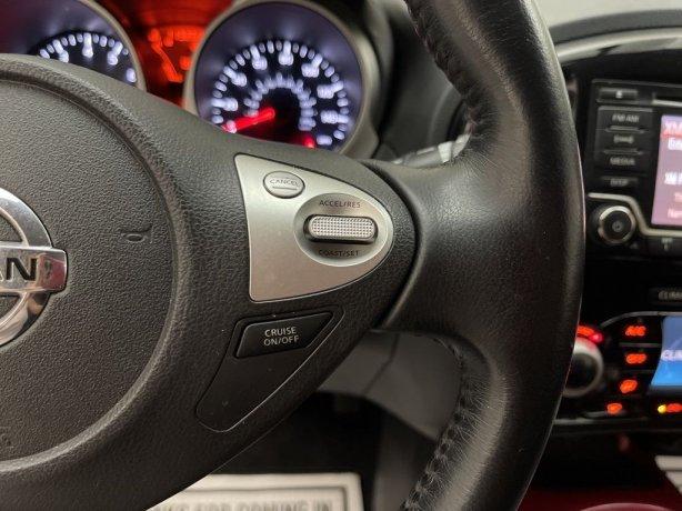 good used Nissan Juke for sale