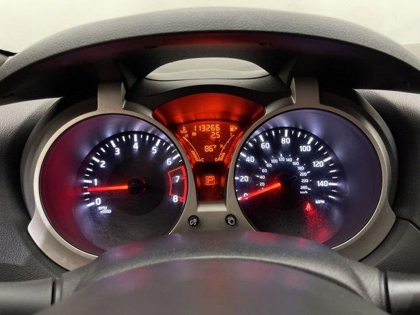 Nissan Juke cheap for sale near me