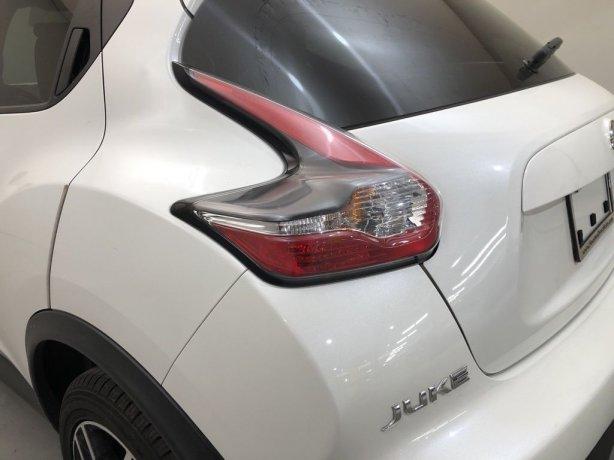 used 2016 Nissan Juke for sale