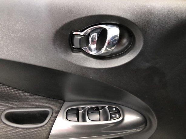 used 2016 Nissan