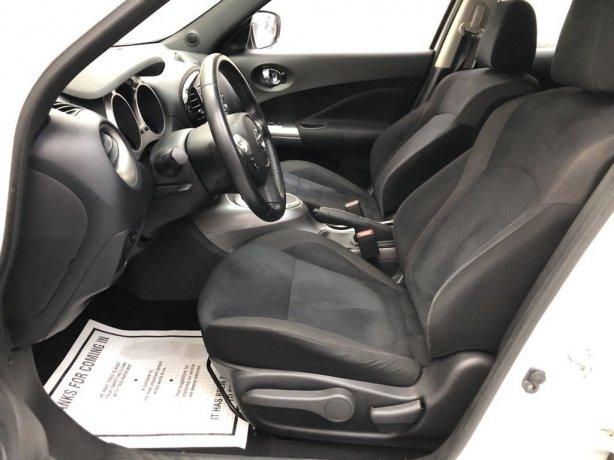used 2016 Nissan Juke for sale Houston TX
