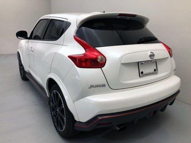 Nissan Juke for sale near me