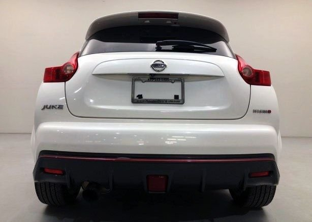 2014 Nissan Juke for sale