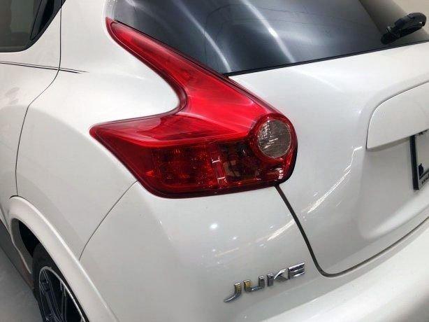 used 2014 Nissan Juke for sale