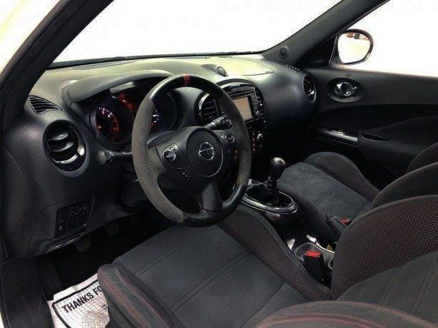 used 2014 Nissan Juke for sale Houston TX