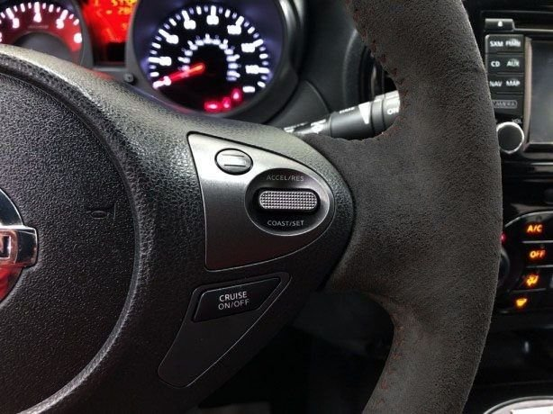 cheap used 2014 Nissan Juke for sale