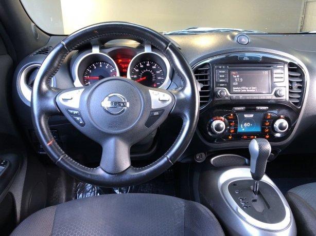 2016 Nissan Juke for sale Houston TX