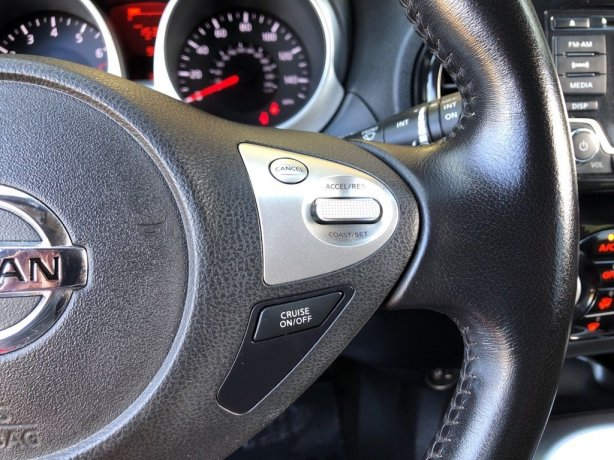good 2016 Nissan Juke for sale