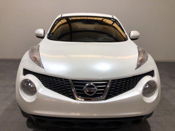 Used Nissan Juke for sale in Houston TX.  We Finance!