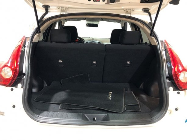 good 2014 Nissan Juke for sale