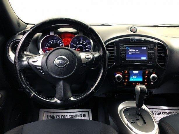 2013 Nissan Juke for sale near me