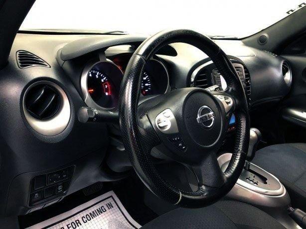2013 Nissan Juke for sale Houston TX