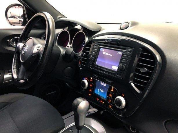 cheap Nissan Juke for sale Houston TX