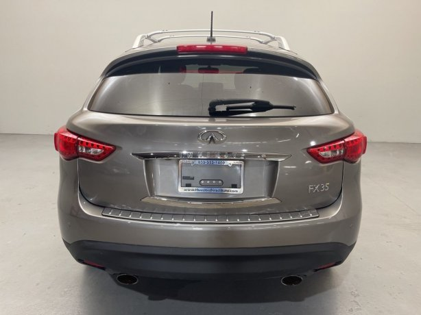used 2010 INFINITI for sale