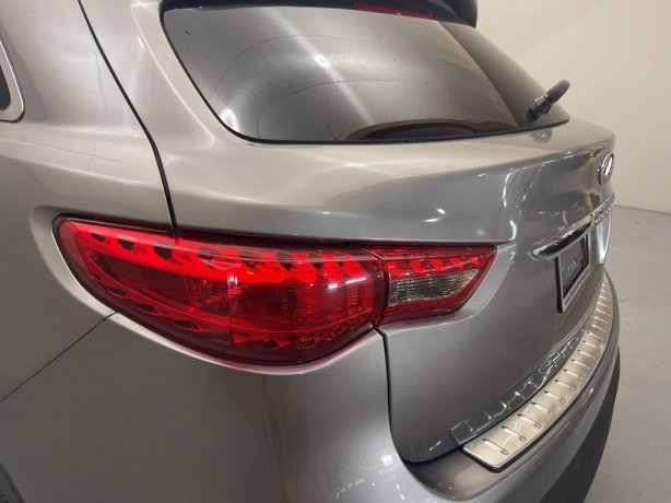 used 2010 INFINITI FX35 for sale