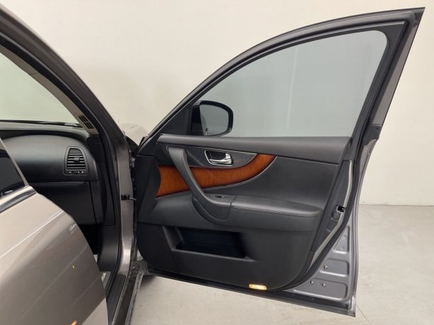 used 2010 INFINITI FX35 for sale near me