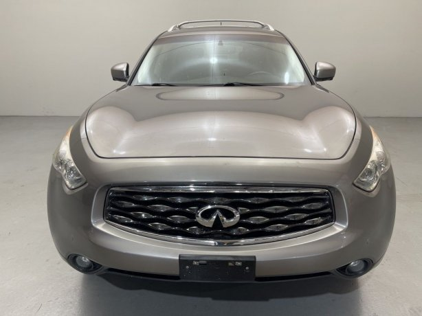 Used INFINITI FX35 for sale in Houston TX.  We Finance!