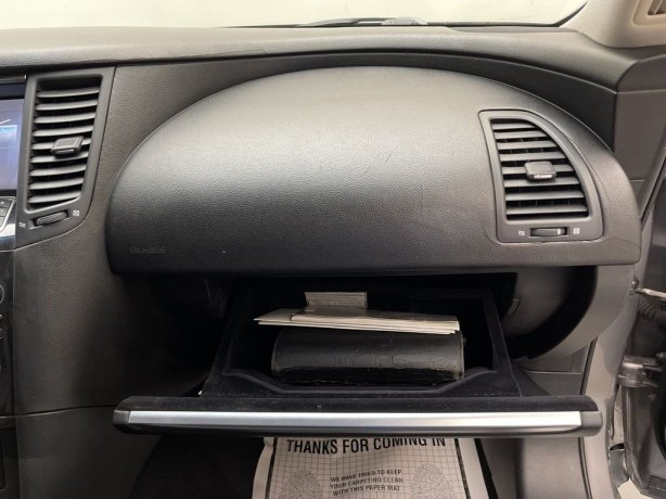 cheap used 2010 INFINITI FX35 for sale