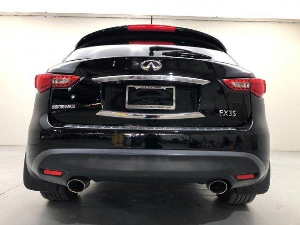 2012 INFINITI FX35 for sale