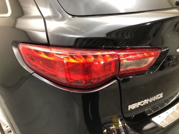 used 2012 INFINITI FX35 for sale