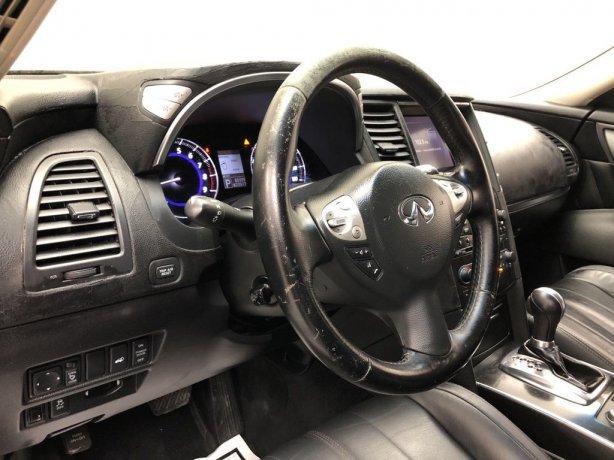 2012 INFINITI FX35 for sale Houston TX