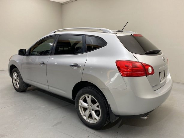 2010 Nissan Rogue for sale