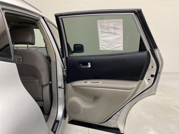 used 2010 Nissan