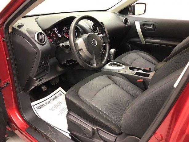 2013 Nissan in Houston TX