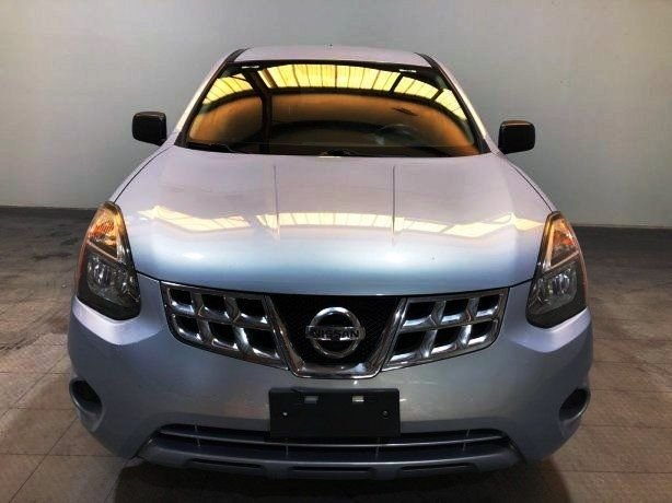 Used Nissan Rogue Select for sale in Houston TX.  We Finance!