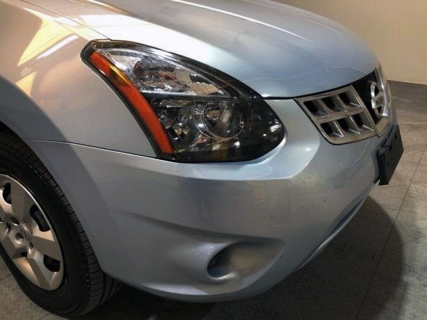 Nissan Rogue Select for sale