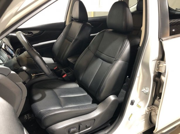 2017 Nissan Rogue for sale near me