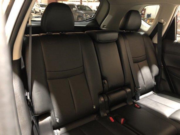 cheap 2017 Nissan for sale Houston TX