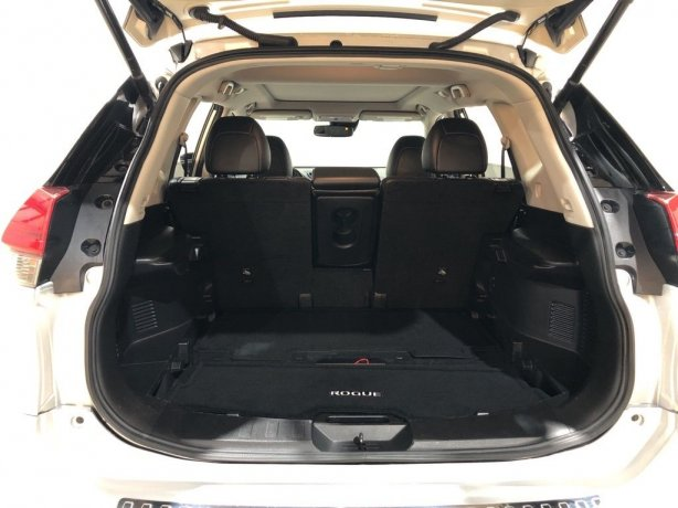 Nissan Rogue for sale best price